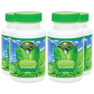 Picture of Ultimate Selenium™ - 90 capsules (4 Pack)